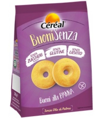 CEREAL Buoni Panna 200g