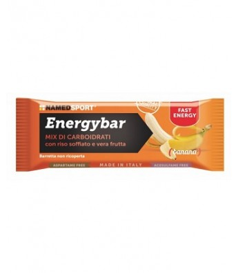 ENERGY Barr.Banana 35g