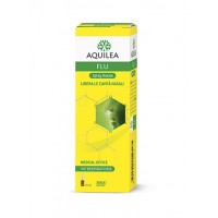 AQUILEA FLU SPRAY NASALE 15ML