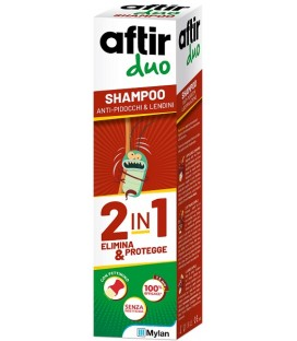 AFTIR Duo Sh.100ml