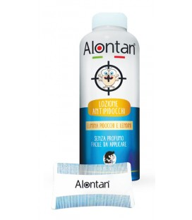 ALONTAN LOZ ANTIPED 200ML