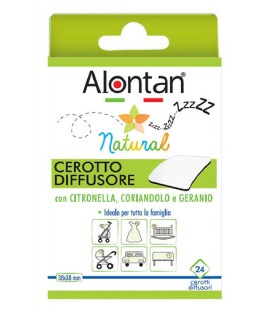 ALONTAN Natural 24 Cer.A/Zanz.