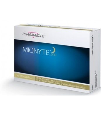 MIONYTE ORO 30 Cpr