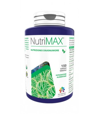 NUTRIMAX 150 Cps