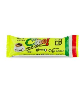 4+ Nutrition Ciao Prot Caf 50g