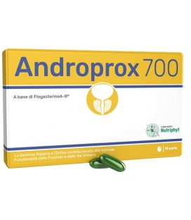 ANDROPROX*700 15 Perle Softgel
