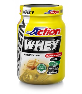 PROMUSCLE Whey Rich Ciocc.900g