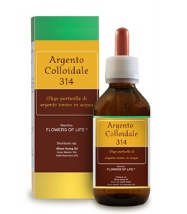 ARGENTO COLL 314 100ML FLOWERS
