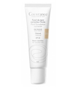 COUVRANCE F/T 02 Naturale 30ml