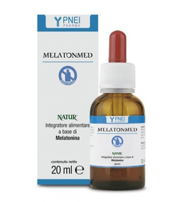 MELATON MED 0,5mg 30ml