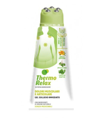 THERMORELAX PHYTO DOL MUSC/ART