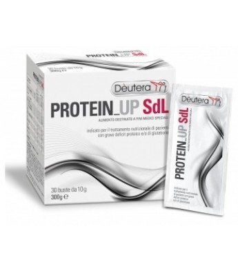 PROTEIN UP SDL 30 Bust.10g
