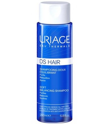 URIAGE DS HAIR SH DEL/RIEQUIL