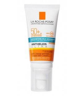 ANTHELIOS 50+Cr.Colorata 50ml
