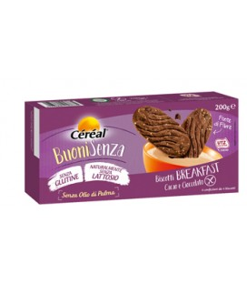 CEREAL Buoni Bisc.Cacao