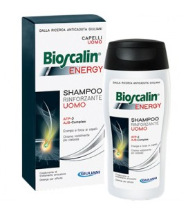 BIOSCALIN ENERGY SHAMPOO PS