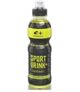 4+ Performance Sport Drink+ Le