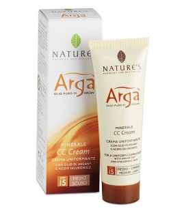 ARGA'CC Cream Viso M/Scura
