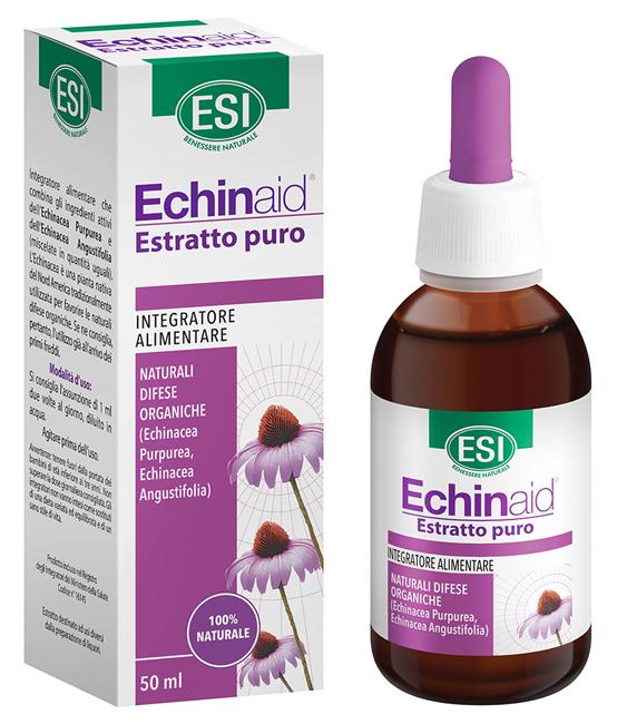 ECHINAID Estr.Liq.50ml